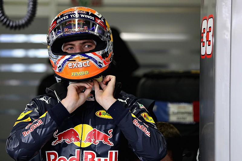 Ферстаппена признали лучшим гонщиком Гран При Бразилии