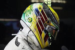 Formule 1 Réactions Hamilton - Une 52e victoire entre soulagement et souvenirs de Senna