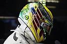 Hamilton - Une 52e victoire entre soulagement et souvenirs de Senna