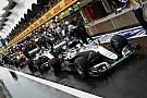 Почему гонку в Бразилии остановили во второй раз