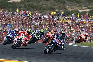 MotoGP Kommentar Kolumne zur MotoGP-Saison 2016: Tolles Finale, tolle Saison!