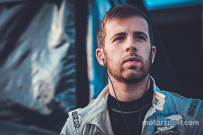 Ed Jones rejoint Bourdais chez Dale Coyne Racing