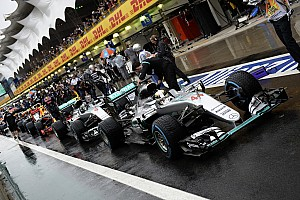 F1 Noticias de última hora La jugada maestra de Mercedes para el doblete en Brasil