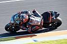 Rossi lidera el test a mediodía, con Iannone y Viñales detrás; Lorenzo a 0.6