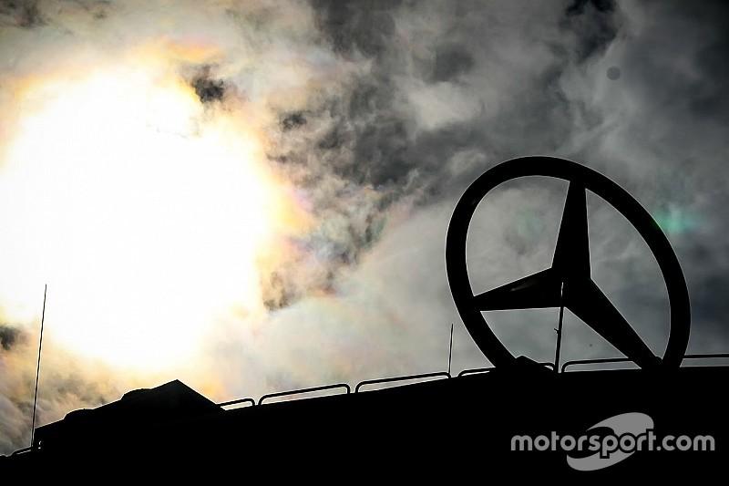 Mercedes: Pläne für Einsteig in die Formel E nehmen Gestalt an