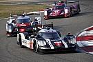 Porsche предупредила о возможной панике в WEC