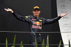 F1 Artículo especial Verstappen arrasa con todo