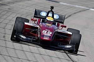 Schmidt Peterson, Indy Lights takımını kapatıyor
