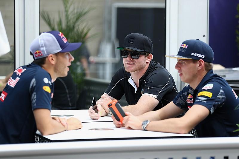 Дэли призвал команды IndyCar брать пример с Ф1