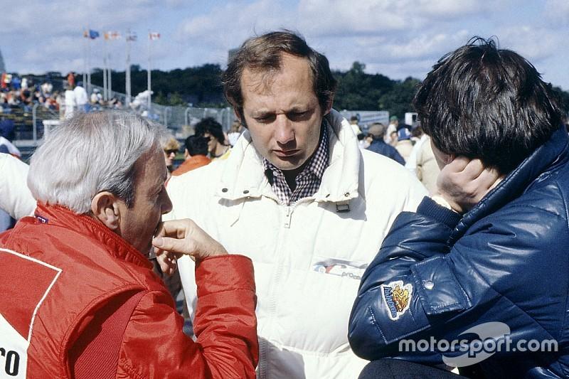 Як Рон Денніс взяв під контроль McLaren