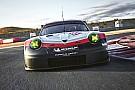 Bildergalerie: Der neue Porsche 911 RSR