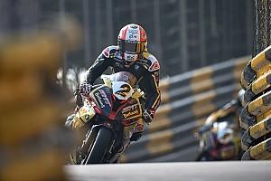 Motorrad Qualifyingbericht Macau-Rekordsieger Michael Rutter holt provisorische Pole-Position für BMW