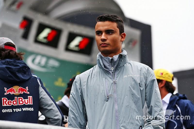Force India: Верляйн все ще може мати яскраве майбутнє у Формулі 1