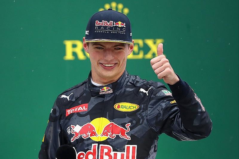 Opinión:  ¿Es demasiado comparar a Verstappen y Senna?