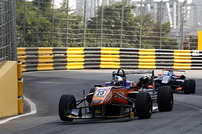 Livestream: Grand Prix in Macau