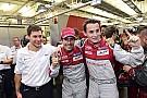 Audi gana su última pole position dentro del WEC