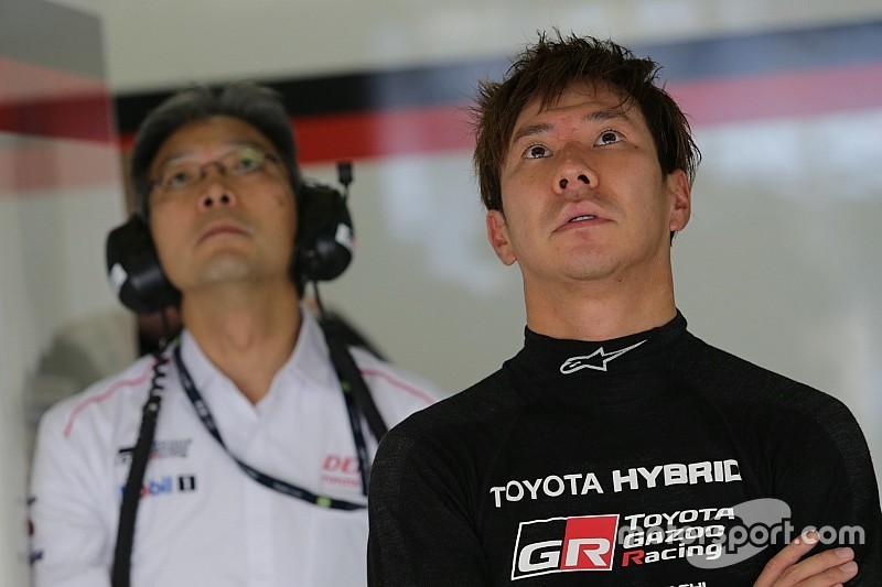Кобаяши предпочел бы Формулу Е роли аутсайдера в Ф1