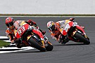 Маркес и Педроса пропустят тесты MotoGP в Хересе