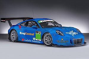 IMSA Actualités L'équipe TRG de retour dans le giron Porsche