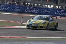 تشارلي فرينز يقتنص الفوز في سباق البحرين الثاني لتحدي كأس بورشه جي تي 3 الشرق الأوسط