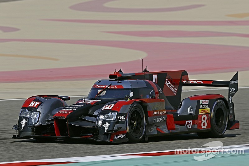 Di Grassi lidera 1-2 da Audi em despedida; Porsche é campeã