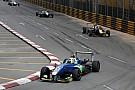 F3 F3世界杯:达科斯塔带领卡林重返巅峰