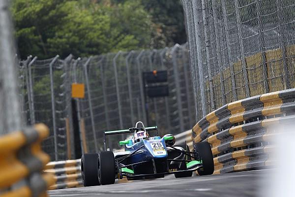 Macao: la classe 2016 della Formula 3 è rimandata