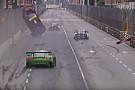 GT Вантор почувається незручно через перемогу після аварії