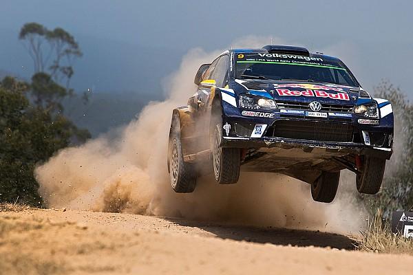 Mikkelsen e Ogier regalano a Vw l'addio migliore al WRC: doppietta in Australia