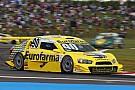 Stock Car Brasil Felipe Fraga and Ricardo Maurício are the first Stock Car winners in Minas Gerais