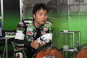 Supersport Ultime notizie Il team Go Eleven completa la line up piloti 2017 Supersport con Watanabe