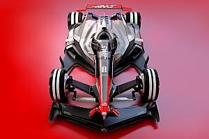 F1 Top List 图集:幻想F1之2030年概念设计—哈斯车队&雷诺车队
