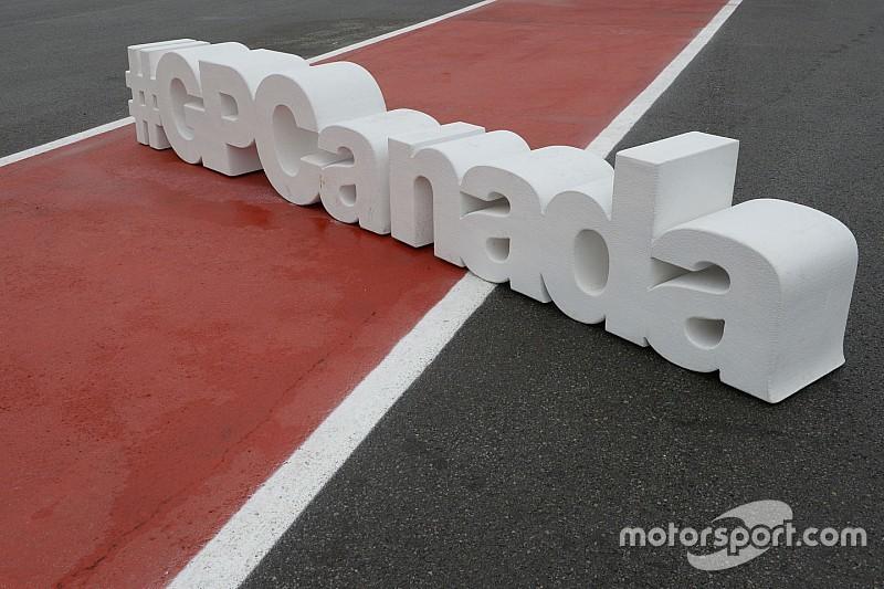 Организаторы ГП Канады договорились о проведении гонки в 2017 году