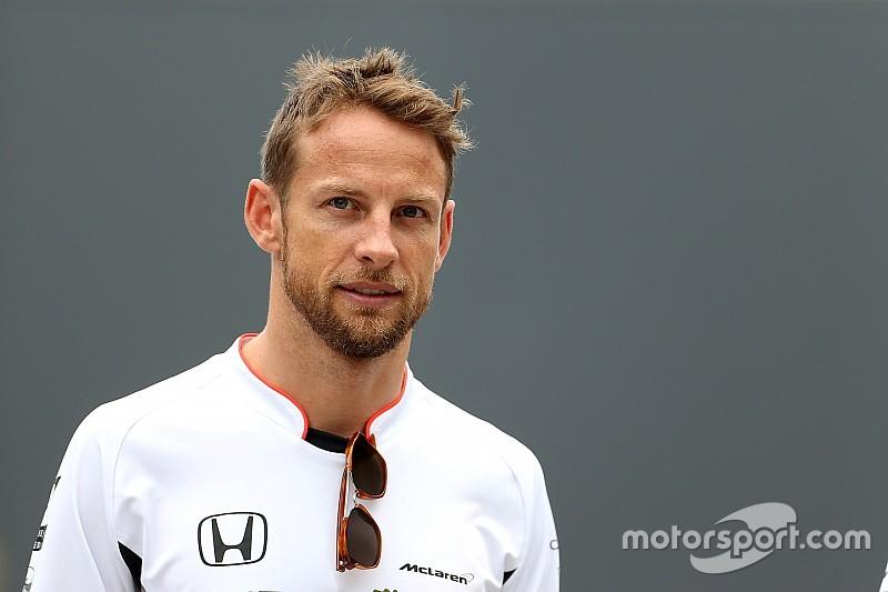 """Button geeft toe: """"Abu Dhabi waarschijnlijk mijn laatste F1-race"""""""