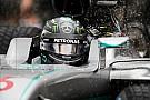 Rosberg ne va