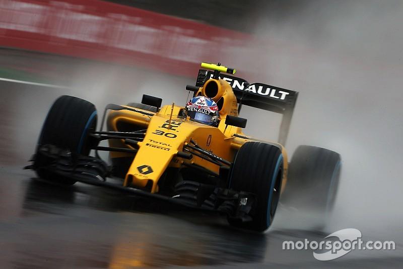 """Palmer: """"Brasil, la carrera más peligrosa en la que he estado"""""""