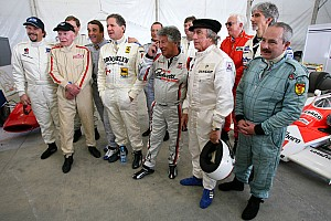 Fórmula 1 Galería Galería: los 33 campeones del mundo de Fórmula 1
