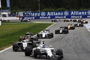 Fórmula 1 Noticias Hockenheim confirma que no habrá GP de Alemania en 2017