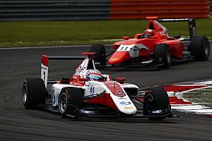 GP3 Verslag vrije training GP3 Abu Dhabi: Albon opent met beste tijd, De Vries vijfde