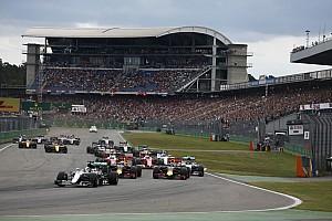 Formule 1 Analyse Pourquoi les équipes n'ont aucun intérêt à remplacer le GP d'Allemagne