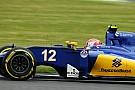 Потеря главного спонсора снизила шансы Насра остаться в Sauber