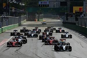F1 Noticias de última hora Bakú busca una nueva fecha para no coincidir con Le Mans