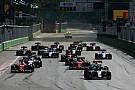 Bakú busca una nueva fecha para no coincidir con Le Mans