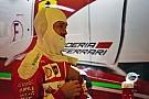"""Vettel """"sokkoló"""" sikere a harmadik edzésen Abu Dhabiban Verstappen és Raikkönen előtt"""