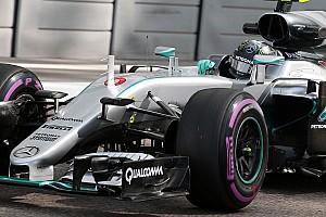 Fórmula 1 Noticias Rosberg intenta mantener la calma: