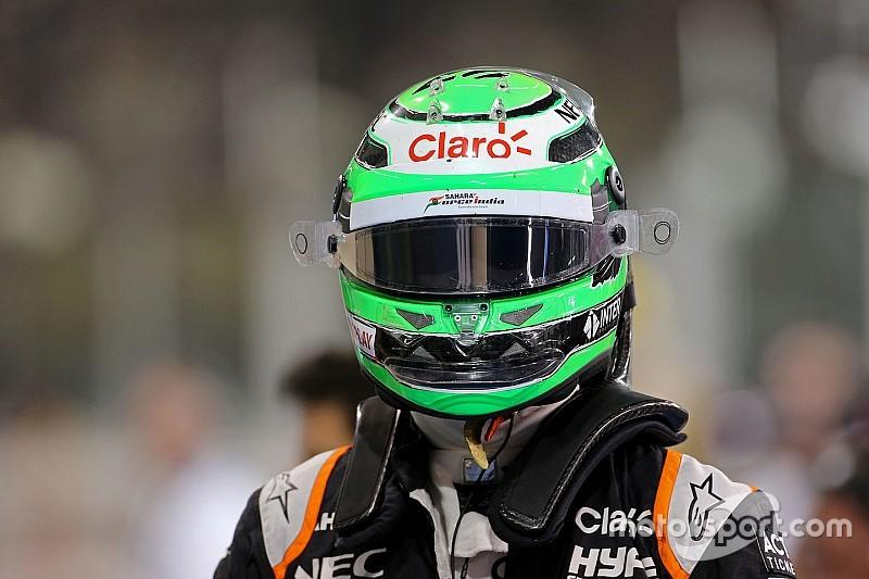Egymás mellett a két Force India, ismét lenyomták a Williamst