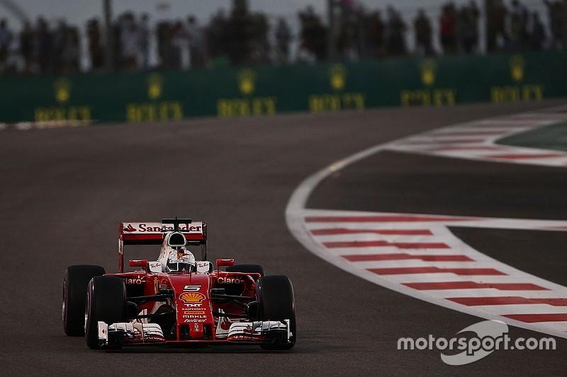"""Vettel: """"Podemos estar en el podio"""""""