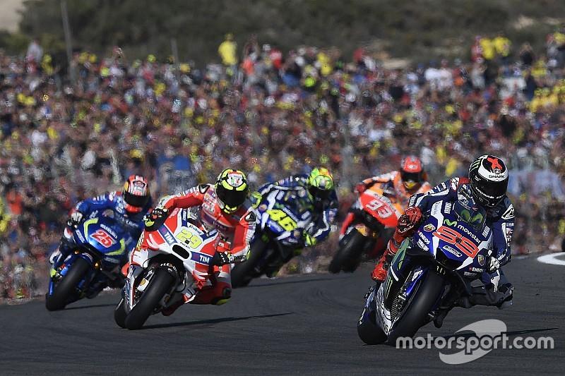 El Top 10 de MotoGP en 2016, según Motorsport.com