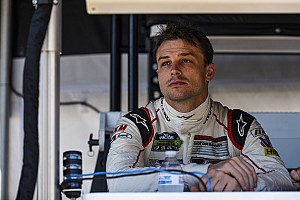 WEC News Earl Bamber vor Berufung in LMP1-Kader von Porsche