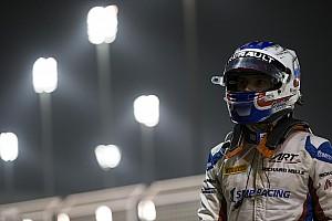 FIA F2 Chronique Chronique Sirotkin - Viser la victoire ne marche pas toujours